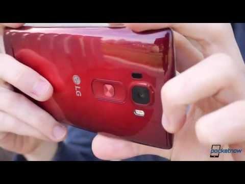 LG G Flex 2 Self Healing: Real-World Torture Test