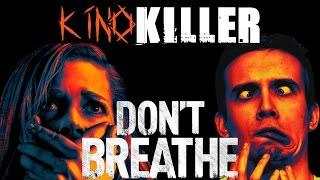 """Download Обзор фильма """"Не Дыши"""" (Трое в доме, не считая слепого) - KinoKiller Mp3 and Videos"""