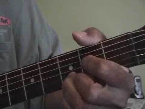 Easy Way To Play Elton Johns Rocket Man Chords Youtube