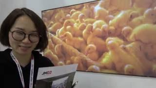 JmGO S1 Laser TV, JmGO X1 1080p DLP Projector with auto-focus