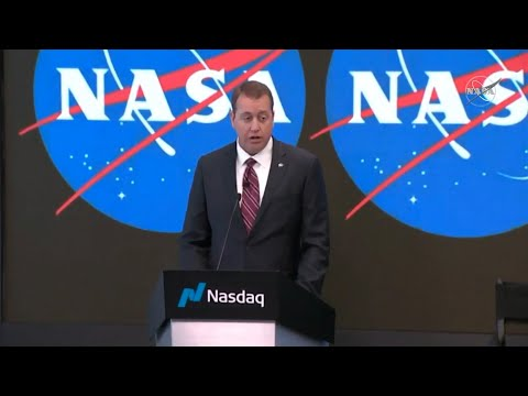 Scottro - NASA To Open ISS To Commercial Opportunities