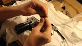 Crosman C11 Tactical CO2 Gun review - YouTube
