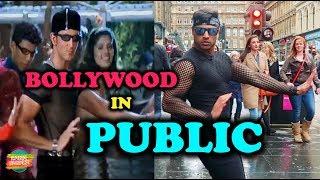 Bollywood In Public | Rahim Pardesi