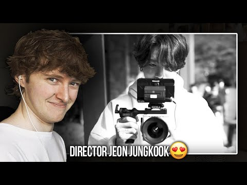 DIRECTOR JEON JUNGKOOK! (BTS (방탄소년단) 'Life Goes On' Official Teaser 2 | Reaction/Review)