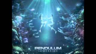 Pendulum - Crush