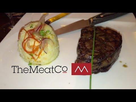 Halal Hangouts - Meat Co (Westfield, w12)