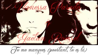 Vanessa Paradis & Gaëtan Roussel