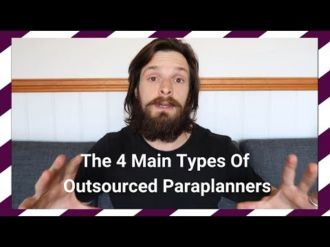 Which Type Of Outsourced Paraplanner Is Right For Your Busin
