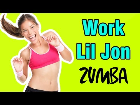 Zumba Videos – Work by Lil Jon – Zumba Choreography