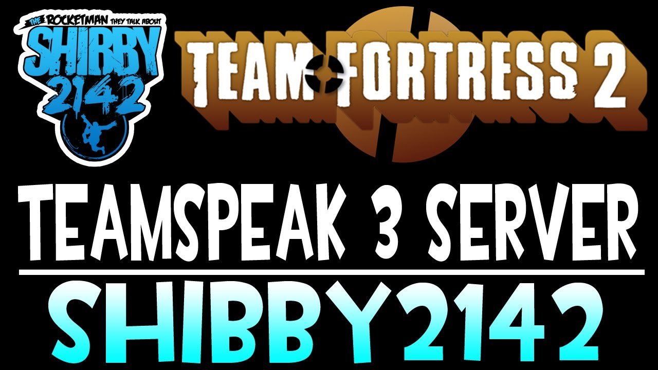 Teamspeak 3 Reserved Slots