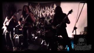 Invincible Force - Warriors Of Evil [LIVE]