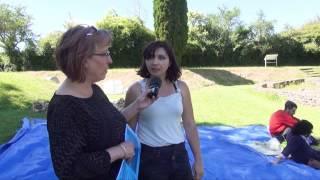 Semaine découverte des métiers du patrimoine - Édition 2015 à Saint Père sous Vézelay (89)