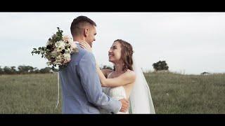 Věrka & Tom Wedding Video | Svatební klip
