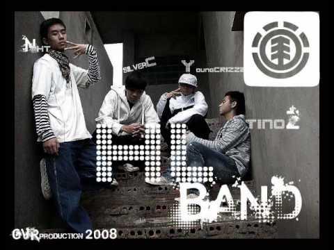 Nghe là hiểu (VietRap diss) - HL Band