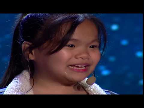 Ryzza Mae Dizon Little Miss Philippines 2012 | July 20, 2019