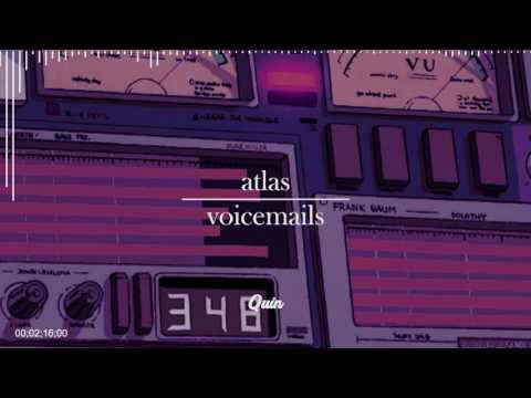 atlas - voicemails