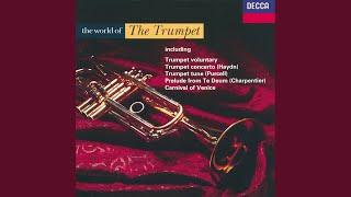 Clarke Trumpet Voluntary