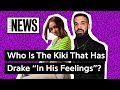 """Here's The Real Kiki From Drake's """"In My Feelings"""" 