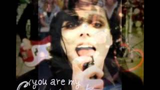 ♥Gerard Way - What If We Were Made For Each Other?♥