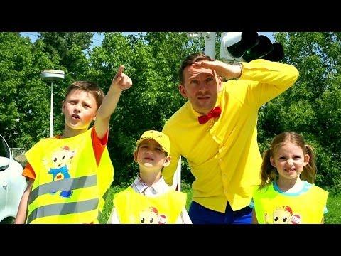 Miro Jaroš - NA CESTE (Oficiálny klip)