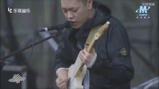 160502 혁오 hyukoh 02 - Comes and Goes @ 北京草莓音樂節 Strawberry Music Festival