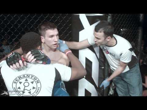 Kyle Lewis vs Shane Lange