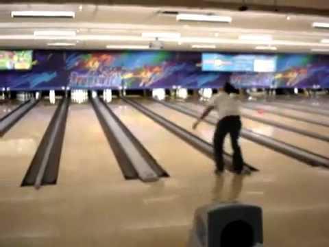 Bowling Ball Through Ceiling Fail Youtube