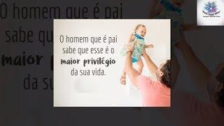 Mensagem Feliz Dia dos Pais 2