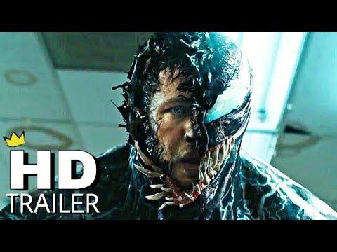 VENOM - Trailer 3 Subtitulado.