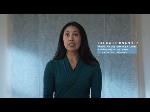 Ensemble, nous sommes le Québec – Laura Hernandez – Knowlton (Estrie)