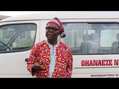 Ohanaeze Ndigbo Worldwide Membership Drive