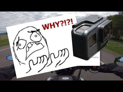 GoPro Hero7 Black FW v1.80 *FAILS* [4K]