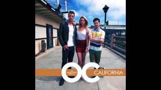 California Phantom Planet Cover Original Cast Recording