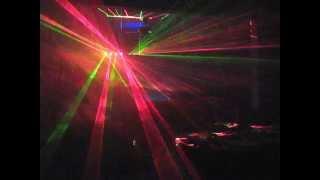 When The Tigers Broke Free - Pink Floyd - Laser Karaoke
