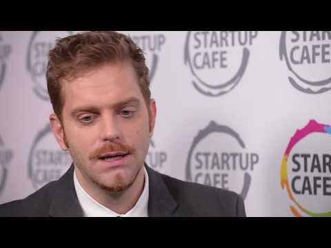 Start-Up Nation 2018, cu Ilan Laufer