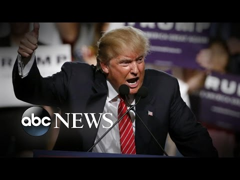 Donald Trump Refuses to Apologize, Says He Has No Problem With Women