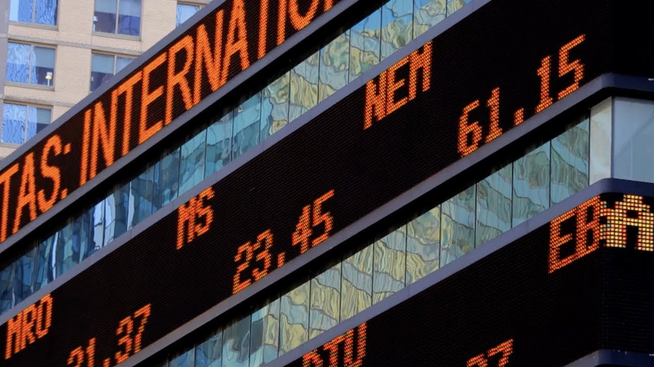 Why study financial mathematics?