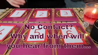 Video PICK A CARD ** Why Haven't They Contacted me? When will they? ** (Timeless) download MP3, 3GP, MP4, WEBM, AVI, FLV Oktober 2018