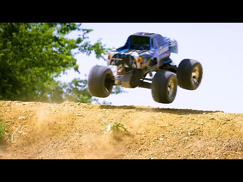 Traxxas Stampede | RC Monster Truck