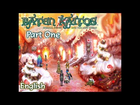 [4K] Baten Kaitos - All Cutscenes/Dialogues/Boss Battles - Part 1/2