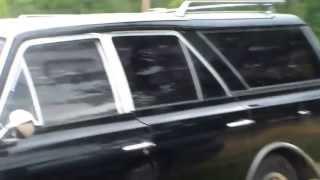 1963  Rambler wagon  7-14-13