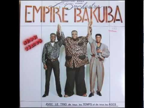 empire bakuba --- amour sanda, sango ya mawa, trouble, ami cointro