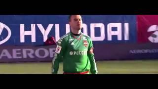 Игорь Акинфеев. После футбола.