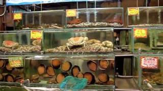 Dining-Out-Bali-Hai-View Bali Hai Restaurant