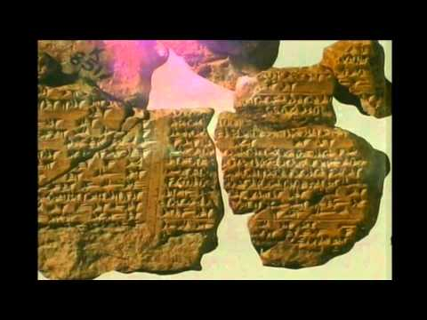 New UFO Files - Zecharia Sitchin - Documentary