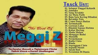 Gambar cover Top lagu terbaik    Meggy Z  all album    lagu terpopuler sepanjang masa