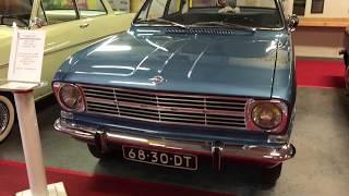 Car Review: 1967 Opel Kadett B 1100S Limousine Luxe