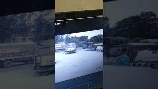 Jabardast accident