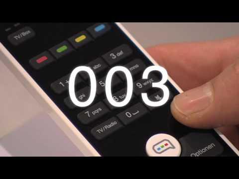 Sendersuchlauf Unitymedia Samsung