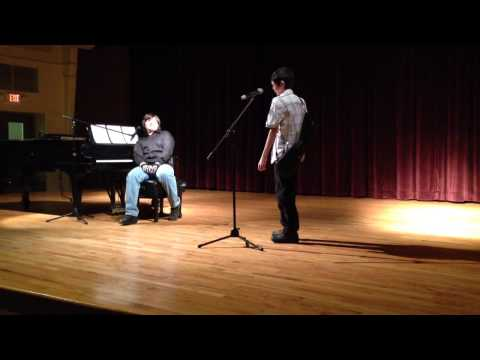 Night at the Apollo 2014 Comedy Skit